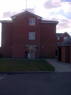 Flat To Let  Widness Cheshire WA8