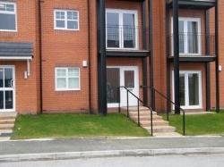 Flat To Let  Parr Merseyside WA9