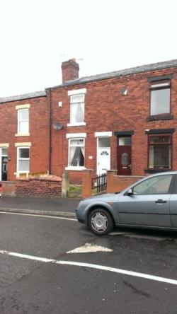 Terraced House To Let  Beech Hill Greater Manchester WN6