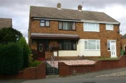 Semi Detached House To Let  Shildon Durham DL4