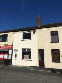 Terraced House To Let  Orrell Greater Manchester WN5