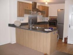 Terraced House To Let  Worsley Hall Greater Manchester WN5