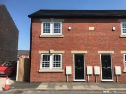 Terraced House To Let  Poolstock Greater Manchester WN3