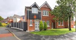 Detached House To Let  Aspull Greater Manchester WN2