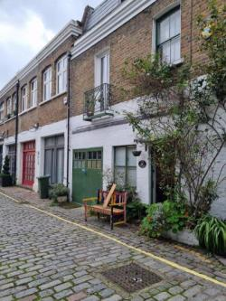 Land To Let  London Greater London W9