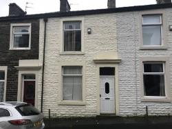 Terraced House To Let  Great Harwood Lancashire BB6