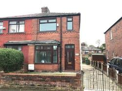 Semi Detached House To Let  Failsworth Greater Manchester M35