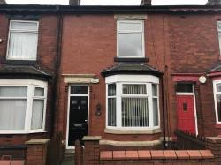 Terraced House To Let  Heywood Greater Manchester OL10