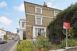 Flat For Sale   Surrey TW9