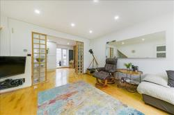 Terraced House For Sale  LONDON Greater London SW15