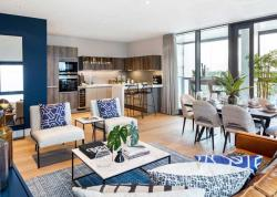 Flat For Sale   Greater London SW8