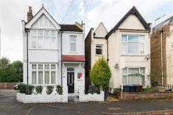 Detached House To Let   Greater London SW20