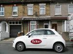 Terraced House To Let  Chadwell Heath Essex RM6