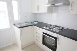Terraced House To Let  Ilford Essex IG3