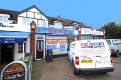 Commercial - Other To Let  Loughton Essex IG10