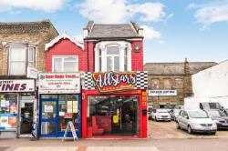 Commercial - Hotels/Catering To Let  London Greater London E7