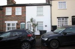 Terraced House To Let  Buckhurst Hill Essex IG9