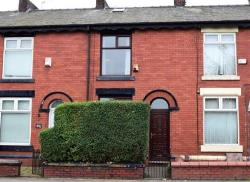 Terraced House For Sale  Middleton Greater Manchester M24