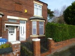 End Terrace House To Let  Middleton Greater Manchester M24
