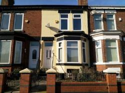 Terraced House To Let  Manchester Greater Manchester M11