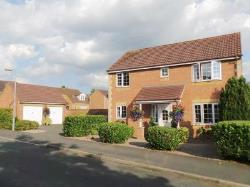 Detached House For Sale Royal Wootton Bassett Swindon Wiltshire SN4