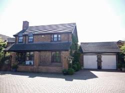 Detached House For Sale Shaw Swindon Wiltshire SN5