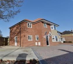 Detached House For Sale Upper Stratton Swindon Wiltshire SN2