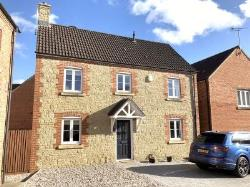 Detached House For Sale Haydon End Swindon Wiltshire SN25