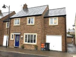 Semi Detached House For Sale Redhouse Swindon Wiltshire SN25