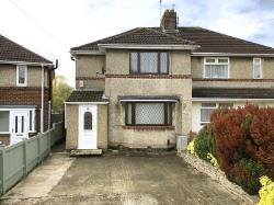 Semi Detached House For Sale  Swindon Wiltshire SN1