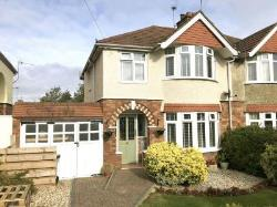 Semi Detached House For Sale Old Walcot Swindon Wiltshire SN3