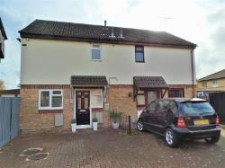 Terraced House For Sale Covingham Swindon Wiltshire SN3