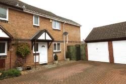 Terraced House For Sale Rodbourne Cheney Swindon Wiltshire SN25