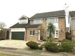 Detached House For Sale Liden Swindon Wiltshire SN3
