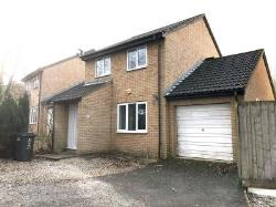Detached House For Sale Woodhall Park Swindon Wiltshire SN2