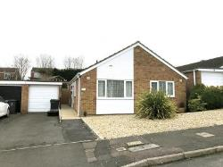 Semi - Detached Bungalow For Sale Toothill Swindon Wiltshire SN5