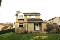 Detached House For Sale Woodhall Park Swindon Wiltshire SN25