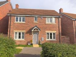 Detached House For Sale St Andrews Ridge Swindon Wiltshire SN25