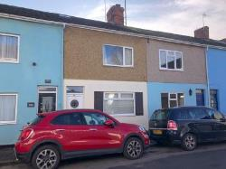 Terraced House For Sale Rodbourne Swindon Wiltshire SN2