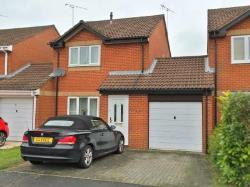 Detached House For Sale Stratone Village  Swindon Wiltshire SN3
