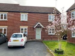 Semi Detached House To Let Oakhurst Swindon Wiltshire SN25