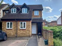 Terraced House For Sale Nine Elms Swindon Wiltshire SN5