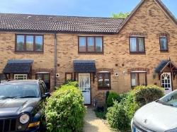 Terraced House To Let Abbey Meads Swindon Wiltshire SN25