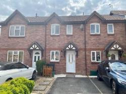Terraced House For Sale Middleleaze Swindon Wiltshire SN5