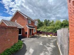 Detached House For Sale Taw Hill Swindon Wiltshire SN25