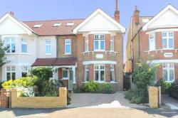Semi Detached House To Let  Esher Surrey KT10