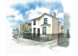 Detached House For Sale  East Molesey Surrey KT8