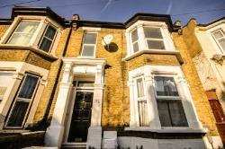 Semi Detached House For Sale  London Greater London E10
