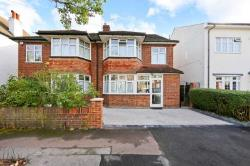Semi Detached House For Sale  London Greater London E18