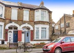 Flat For Sale  London Greater London E10
